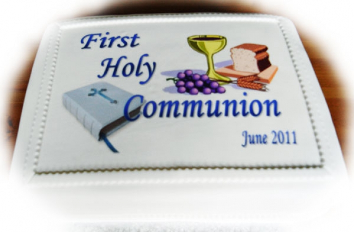 Co First communion